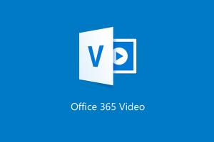 Office 365 Video. Microsoft wychodzi naprzeciw potrzebom biznesowym