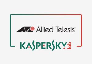Kaspersky Lab dostawcą ochrony dla nowej serii zapór sieciowych Allied Telesis