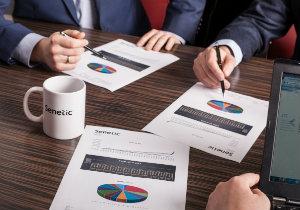 Senetic osiągnął 17-proc. wzrost sprzedaży w 2014 roku