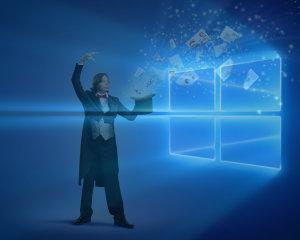 Triki do Windows 10