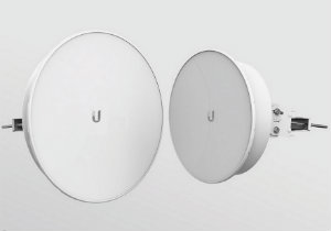 PowerBeam M5 ISO/ Źródło: Ubiquiti