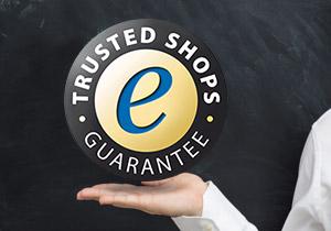 Senetic otrzymał znak jakości Trusted Shops