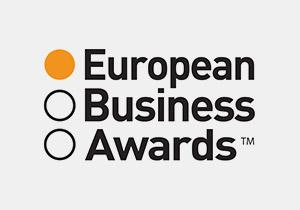 Senetic w gronie firm wyróżnionych w zestawieniu European Business Awards.