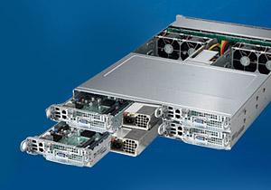 EVO: Rail Solutions 2U TwinPro/fot. materiały producenta