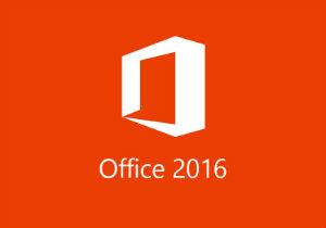 Pakiet Office 2016 dostępny w Senetic