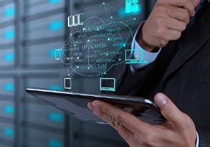 Ochrona infrastruktury wirtualnej jest jedną z kluczowych  kwestii podczas wdrożenia/ Źródło: Kaspersky Lab