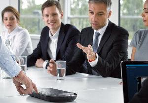Jabra Speak 810/ fot. materiały promocyjne Jabra