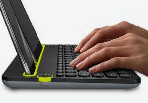 Logitech Multi-Device Keyboard K480