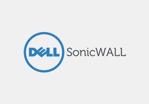 Rozwiązania Dell SonicWALL