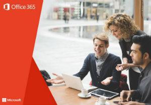 Nowy plan w Office 365