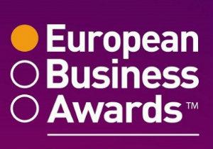 Senetic w European Business Award