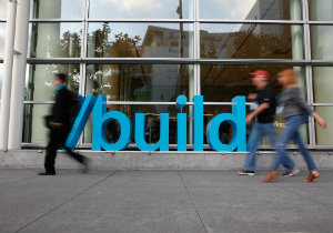 Build 2016, źródło: http://news.microsoft.com/