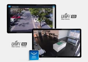 Kamery Ubiquiti to pewność wykorzystania najlepszego monitoringu/ Źródło: materiały producenta