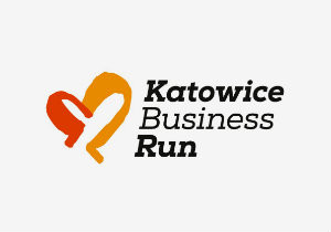 Senetic po raz kolejny weźmie udział w imprezie Katowice Business Run/ logo pochodzi z materiałów organizatora