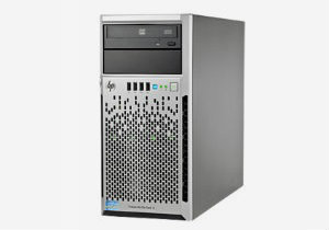 Serwer HP ProLiant ML310e Gen8 v2