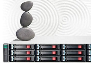 HPE MSA Storage to większa wydajność dla małych i średnich firm/ fot. materiały producenta