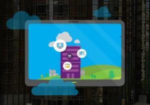 Rosnące zainteresowanie platformą Microsoft Azure/ Microsoft