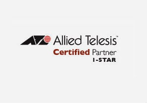 Allied Teleis Certified Partner 1-star