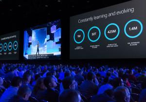 Konferencja Microsoft Ignite 2016