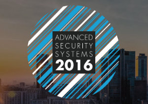 Advanced Security Systems 2016