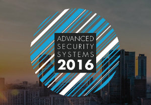 Senetic na konferencji Advanced Security Systems.