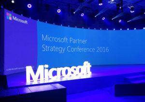 Senetic w czołówce partnerów Microsoft/ Źródło: Senetic