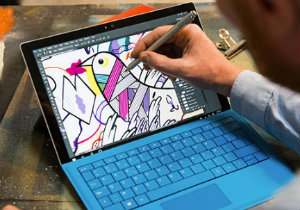 Microsoft Surface 4