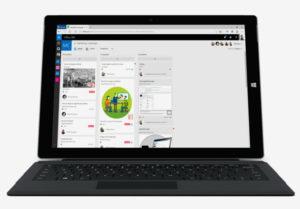 Planner usprawnia i ułatwia organizację pracy/ Microsoft