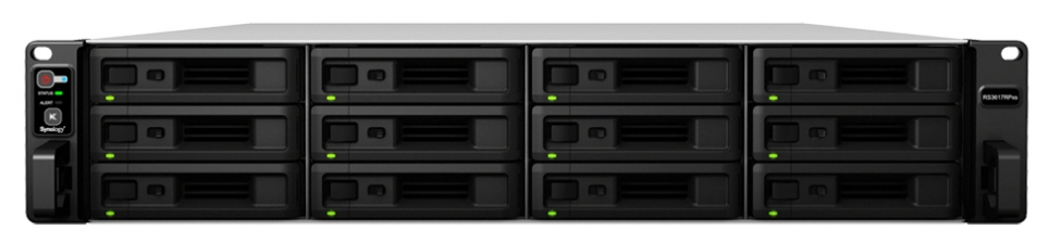 RS3617RPxs/ Synology