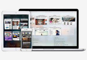 Szeroką ofertę rozwiązań Apple znajdziecie na senetic.pl. Zapraszamy!/ materiały producenta