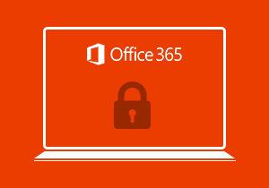 Bezpieczeństwo danych w Office 365