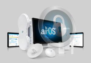 Producent zaleca aktualizację systemu airOS/ Ubiquiti