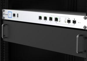 Tworzenie połączeń VPN z wykorzystaniem Ubiquiti UniFi Security Gateway Pro