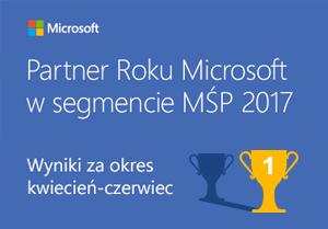 Microsoft: Senetic liderem sprzedaży rozwiązań chmurowych dla MŚP w Polsce