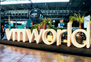 VMworld 2017 Europe