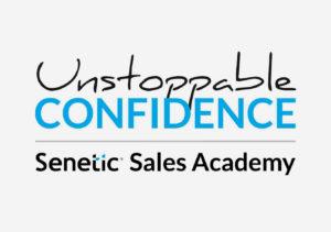 Unstoppable confidence Senetic Sales Academy, czyli jak zostać mistrzem sprzedaży