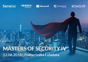 Konferencja MOS IV, czyli wszystko, co musisz wiedzieć o bezpieczeństwie IT