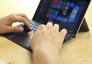 Surface Go – 522 g nieograniczonych możliwości