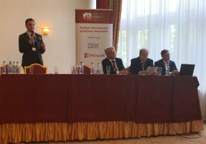 Forum Teleinformatyki 2018: Senetic o cyfryzacji w GUM