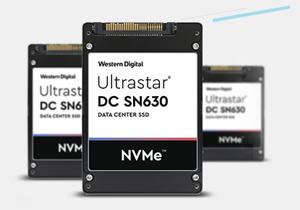 UltrastarNVMe: nowe możliwości dla chmury za rozsądną cenę
