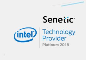 Wyższy poziom partnerstwa – Intel Platinum