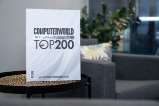 Senetic w 28 edycji Computerworld TOP200!