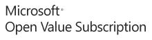 Microsoft Open Value Subscription