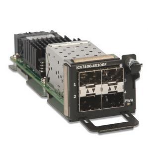 ICX7400-4X10GF