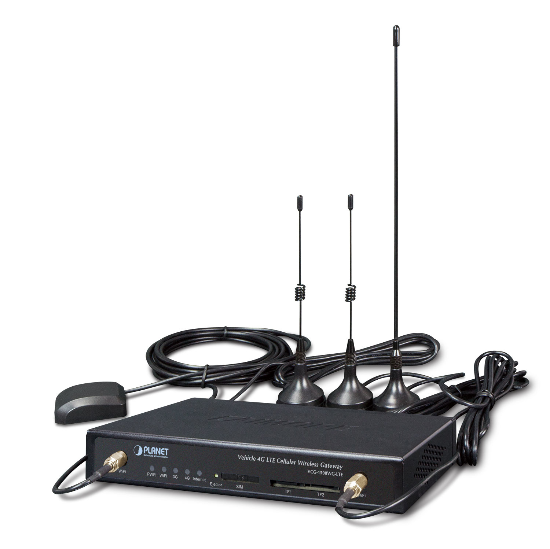 VCG-1500WG-LTE-US
