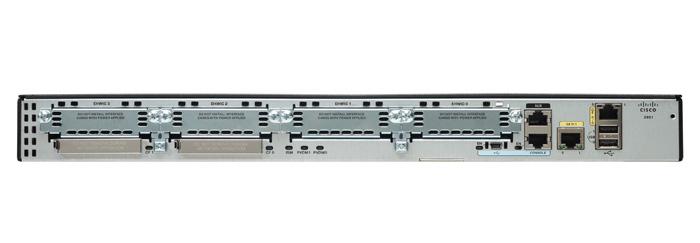 CISCO2901-16TS/K9